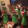 2016.12 Halau Christmas Party