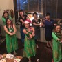 2016.12 Halau Christmas Party